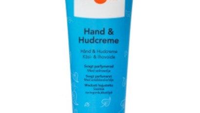 Hand och hudkräm Dax parfymerad 250 ml