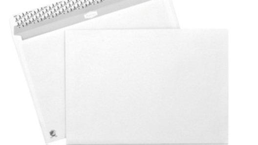 Kuvert C4 Mailman självhäftande med remsa 500st/fp