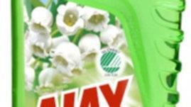 Allrengöring Ajax feté d´ Fleur 1 L