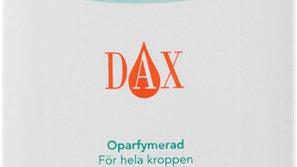 Tvål Dax allround oparfymerad med pump 600ml