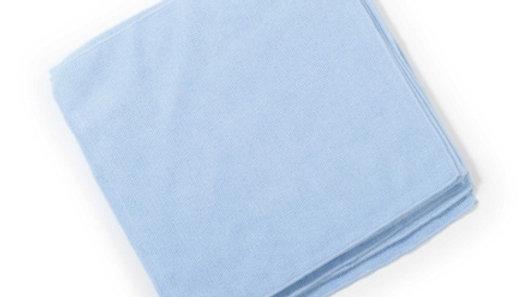 Mikrofiberduk blå Proffer 32x32cm