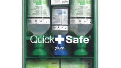 Första hjälpen station Quicksafe Complete