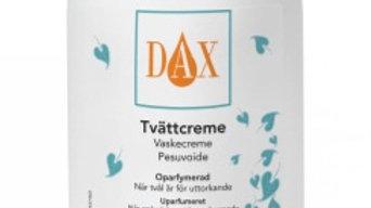 Tvättkräm Dax oparfymerad 300ml