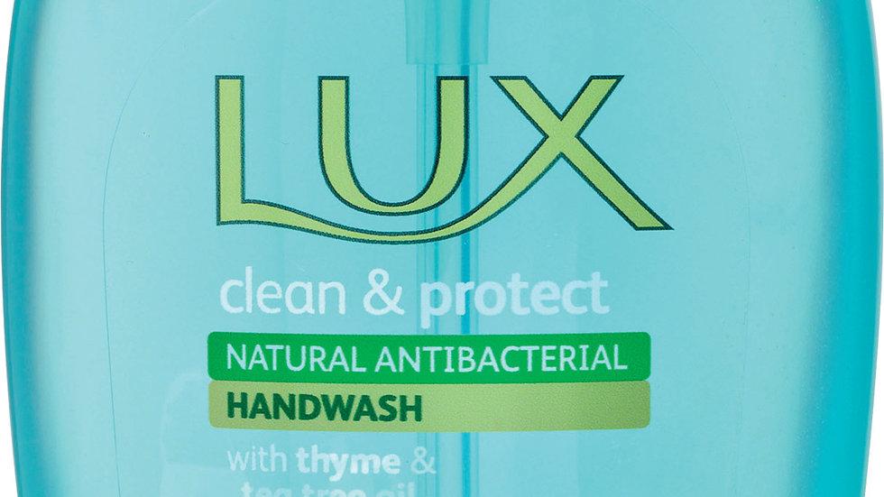 Tvål Lux Clean Protect 250ml