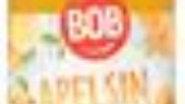 Saft Apelsin BOB 50 cl