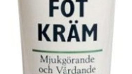 Fotkräm Hudosil 100ml
