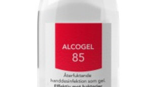 Handdesinfektion Alcogel Dax 85 150ml