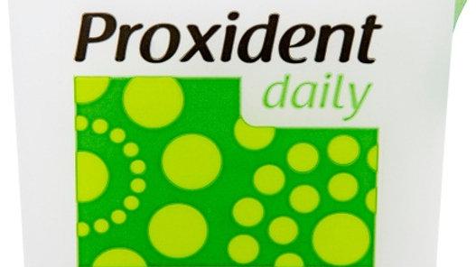 Tandstickor plast Proxident 100st/ask