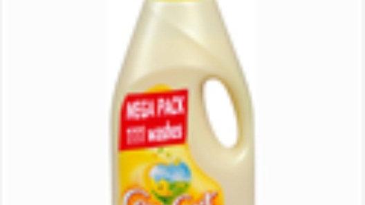 Sköljmedel nya Comfort gul Sunfresh 2L