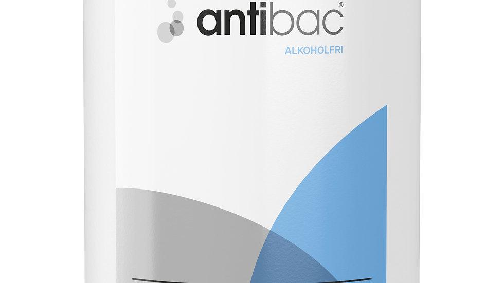 Desinfektion Antiback Oxivir Excel Wipes 100 st