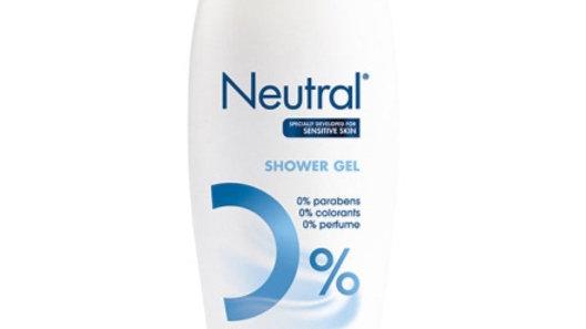 Duschkräm Neutral oparfymerad 250 ml
