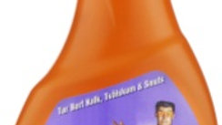 Sanitetsrengöring Mr Muscle Power anti-kalk bad spray 500ml