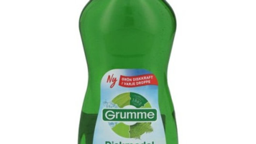 Diskmedel GrymmeNatur 500 ml.