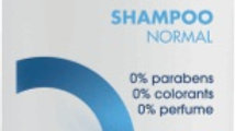 Schampo Neutral oparfymerad normal 250 ml