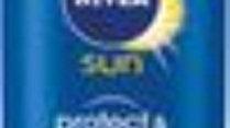Solskyddslotion Nivea Sun SPF30