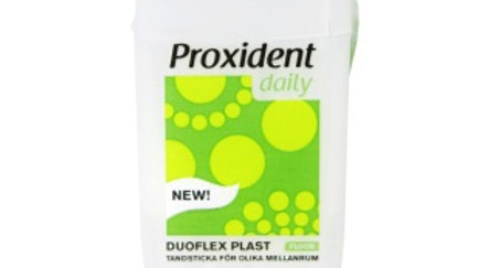 Proxident Duoflex Plast 100st