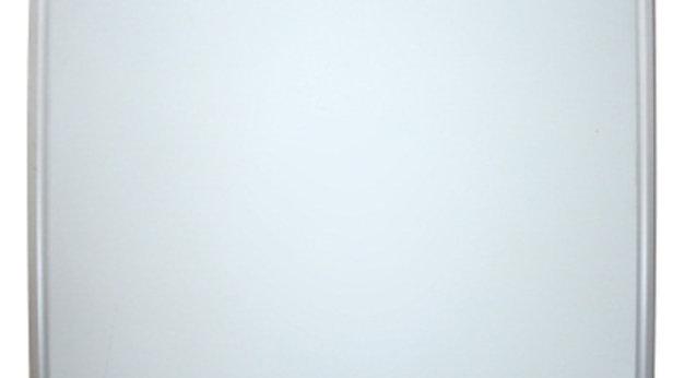 Whiteboardtavla 45x60cm magnetisk med aluminiumram