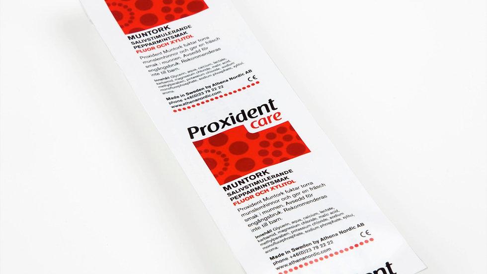 Proxident Muntork Salivstimulerande, fp 12 x 2 st