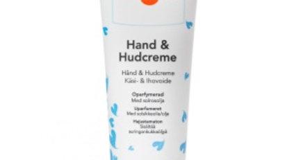 Hand och hudkräm Dax oparfymerad 250ml