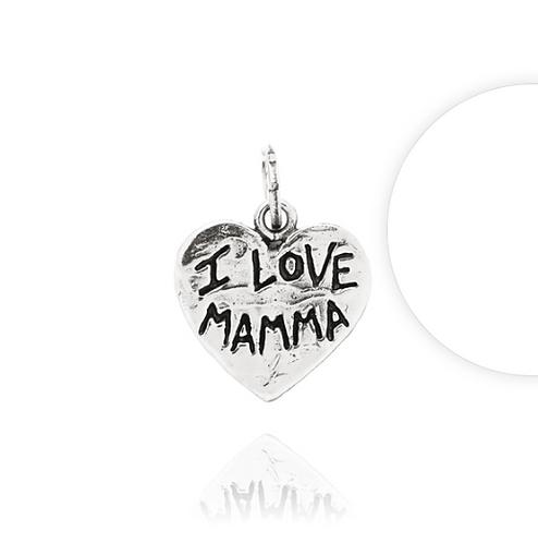 """CUORE """"I LOVE MAMMA"""""""
