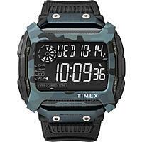 Orologio Digitale Uomo Timex Command