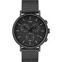 Orologio Cronografo Uomo Timex Fairfield Chronograph