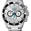 Thumbnail: orologio vagare acqua39 crono