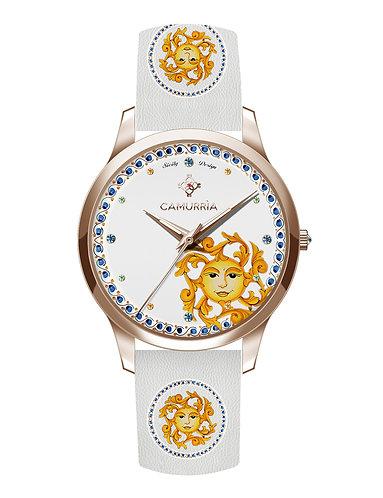 Orologio Glamour Suli e mari