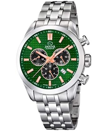 Jaguar Chronograph Date J865/3