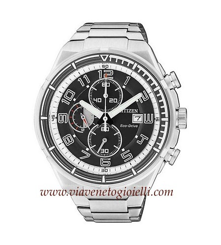 CITIZEN CA0490-52E CRONO ECO DRIVE