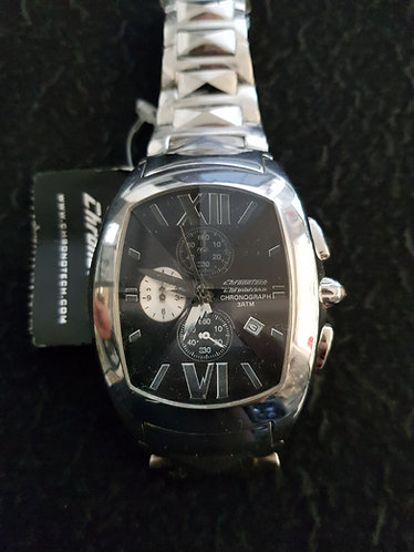 Orologio Uomo CHRONOTECH