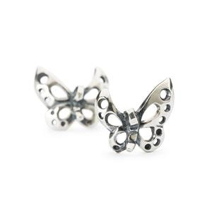 Orecchini Farfalla Danzante