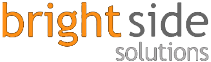 BrightSide Solutions logo
