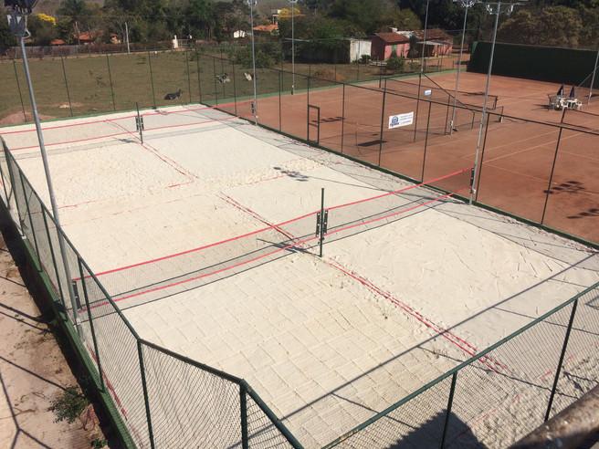 Panorama Beach Tennis