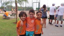 Tênis infantil Campinas