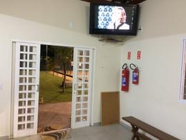 Sala de estar PCT