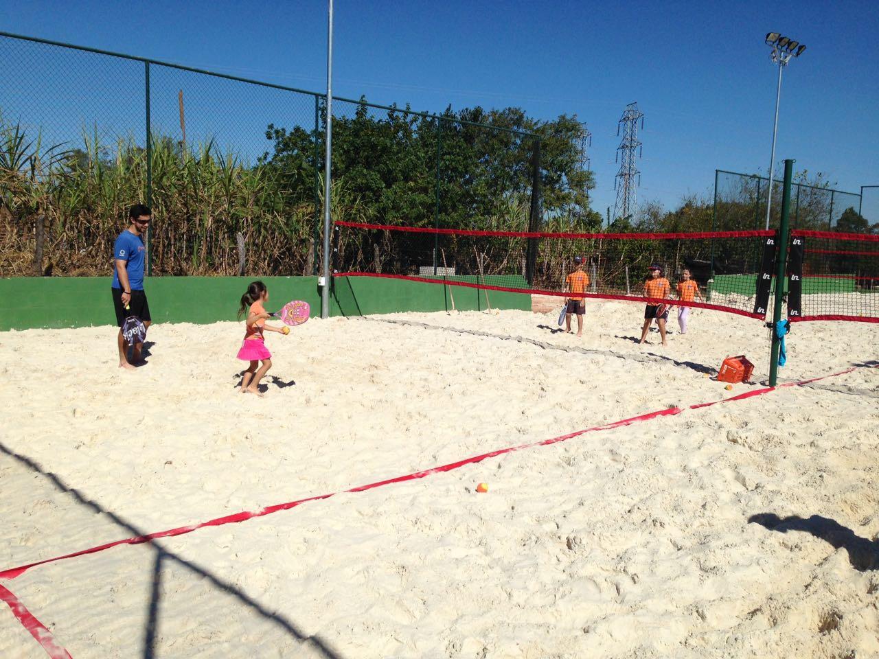 Beach Tennis Paulo Carvalho