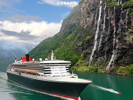 【正點回顧】瑪麗皇后二號遊輪香港-奧克蘭19晚航程全記錄