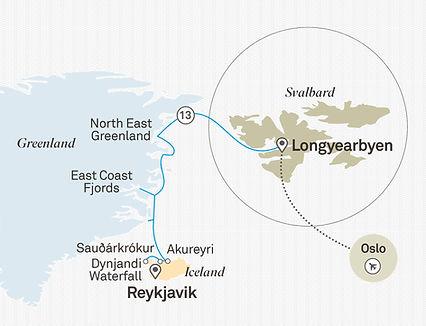 2021 Arctic Adv. Map