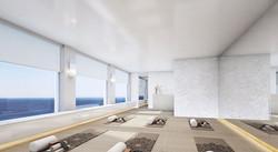 Spa Yoga Room