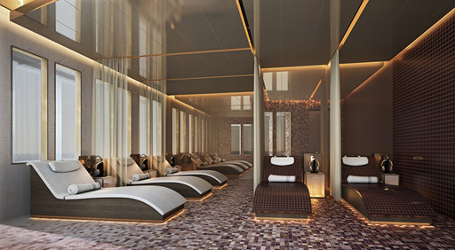 Scenic Eclipse Spa Relaxation Room - 2 2