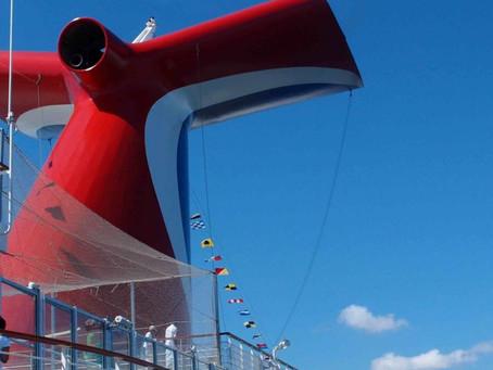 嘉年華調整澳洲航程安排