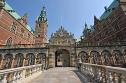 腓特烈堡宮