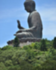 HK - Po Lin Buddah