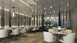 Elements Private Dining