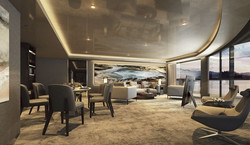 Owner's Penthouse Lounge