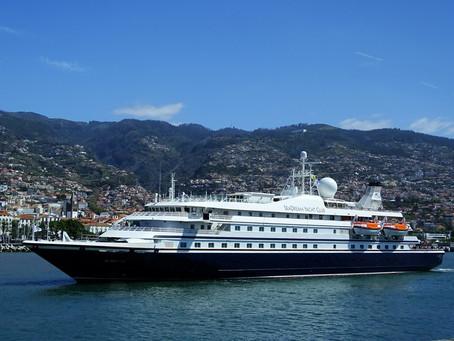 九人確診,海夢遊艇取消年內航程