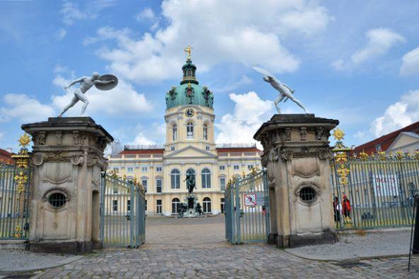夏洛滕堡宮