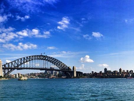嘉年華集團2021年10艘遊輪駐紐澳