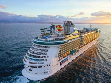 逾十萬人報名皇家加勒比「試航」